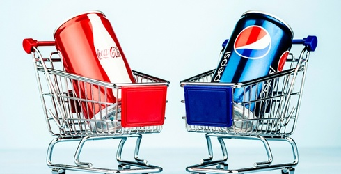(Soda) Pop Quiz: Are These Beverages Owned by Coke or Pepsi?