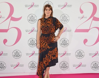 Princess Eugenie Is One Stylish Royal: Check out Her Best Fashion Moments