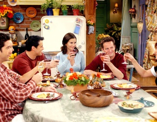 8 Thanksgiving Leftover Sandwiches That Would Make Monica Geller Proud