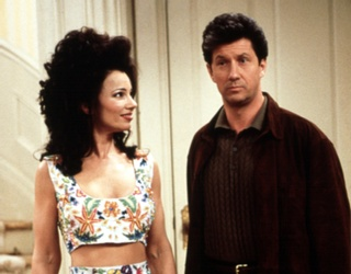 """As You Binge """"The Nanny"""" on HBO Max This Weekend, Solve This Fran Fine Memory Match"""