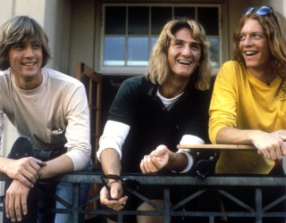 """Head Back to High School in the '80s With This """"Fast Times at Ridgemont High"""" Puzzle"""