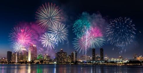 Are You a Fireworks Fiend or a Firecracker Critic?