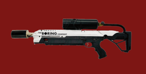 Elon Musk Is Officially in the Arms Business, as Flame Thrower Sales Reach $4 Million