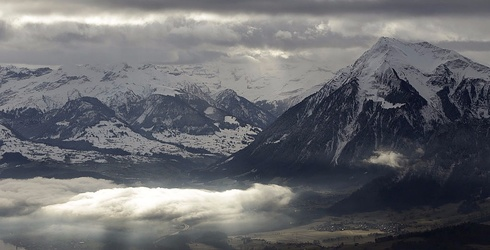 75 Years After They Went Missing, a Swiss Couple Was Found Frozen in a Glacier