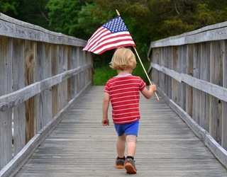 Happy Memorial Day! Can You Match All the Photos?