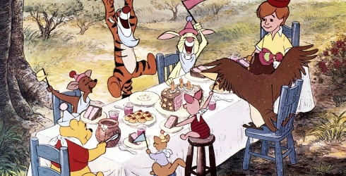 Is There Enough Honey in This Winnie the Pooh Puzzle?