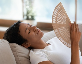 Cabinet of Curiosities: Does Fanning Yourself Actually Make You Hotter?