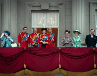 """""""The Crown"""" Cast Says Goodbye to Royal Family: Which Ensemble Did It Better?"""