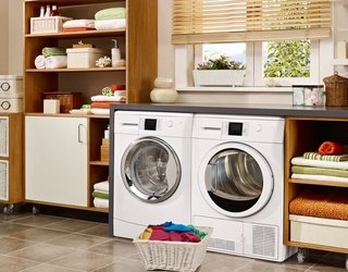 Marie Kondo Your Life: The Best Organization Tools for Your Laundry Room
