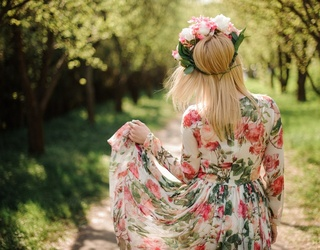 Brig's Buys: May Day Calls for All the Florals