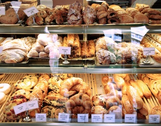 Let's Get Flaky: Can You Match All These Croissant Photos?