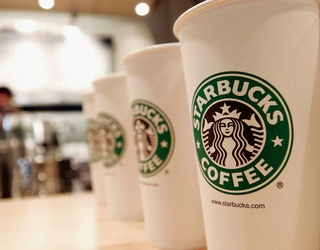 Starbucks Announced It's Improving Its Maternity Leave and Introducing Paternity Leave