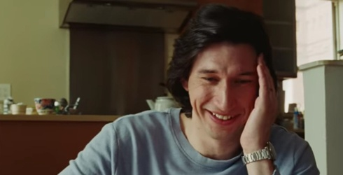 12 Times Adam Driver Was Big and Sexy on Screen
