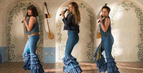 """In Defense of """"Mamma Mia 2"""": Where Were Its Golden Globe Nominations?"""