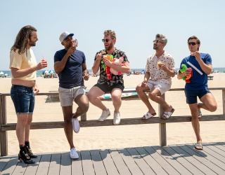 """Find the Fab Five Differences in These """"Queer Eye"""" Photos"""