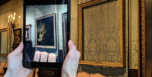 Stolen Artworks Return to Their Rightful Museum with the Help of Technology