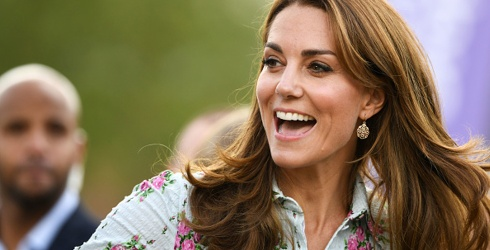 Royally Speaking: Which Kate Middleton Hairstyle Are You?