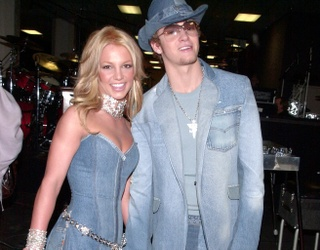 On Trend: 13 Denim Pieces That Pay Tribute to THAT Britney Spears/Justin Timberlake 'Fit