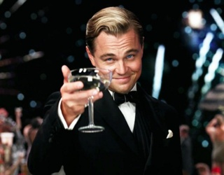 """Welcome """"The Great Gatsby"""" Into the Public Domain With These Gatsby-Inspired Pieces"""