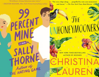 All the Guilty Pleasure Reads You Need for the Beach This Summer