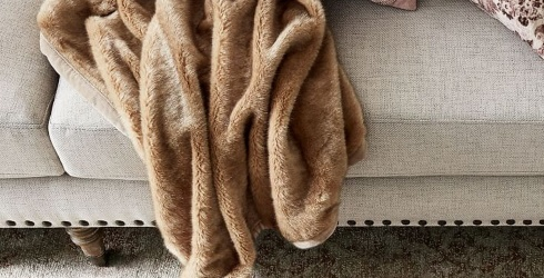 Brig's Buys: These 10 Throw Blankets May Just Help You Slip Into Hibernation
