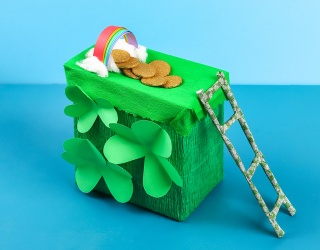 Catch a Leprechaun With These 13 Silly Traps