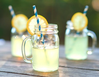Scientists Discovered a Way to Virtually Send the Flavor of Lemonade over the Internet
