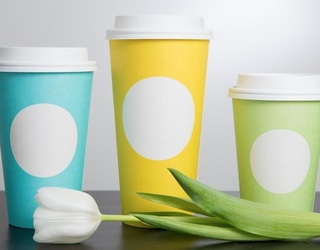 Starbucks Announces First-Ever Spring Cups