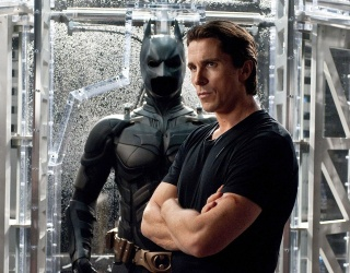 """In Rallying Defense of Christian Bale as the """"Batman"""" Baton Is Passed Once Again"""