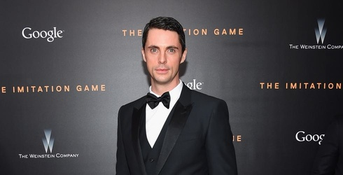 """Matthew Goode is Back! """"Downton Abbey"""" Dreamboat Joins """"The Crown"""""""