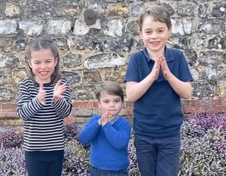 DailyTrivia: Can Prince Louis' Haircut Help You Make It to the Weekend?