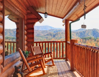 Weekend Wanderlust: Explore Fall Foliage at Its Peak From a Mountain Resort