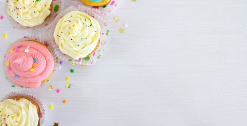 How to Upgrade Your Boxed Dessert Mixes