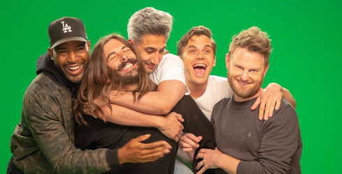 """Which """"Queer Eye""""-Authored Book Should You Grab During Pride Month?"""