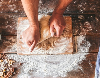 Can This Bread-Baking Memory Match Help You  Perfect Your Recipe?