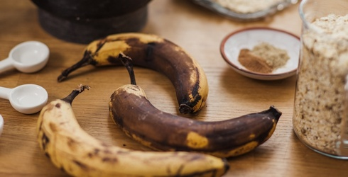 But What Should I Make? 10 Recipes to Make With Ripe Bananas