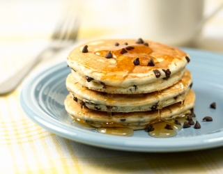 Pick a Pancake, Any Pancake: What's Your Favorite Add-In?