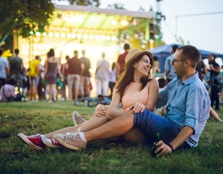 Get Your Spot on the Lawn Early, but Make Your Concert Tailgate a Good One