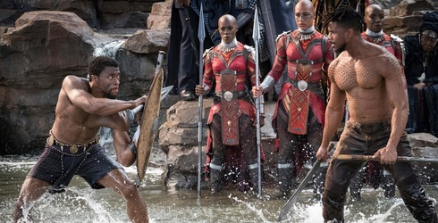 """Marvel's """"Black Panther"""" Is a Cultural Milestone and a (Totally Bad*ss) Must-See"""