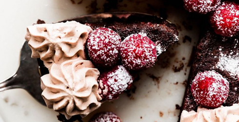 10 Sweets to Make Without Flour If You're Still Having a Hard Time Finding It