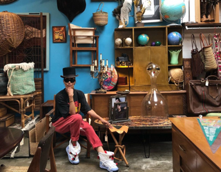 Make Like Macklemore and Visit the Coolest Thrift Shops in America