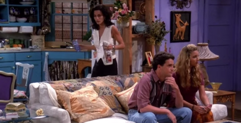 Would Your Spring Cleaning Skills Impress Monica Geller?
