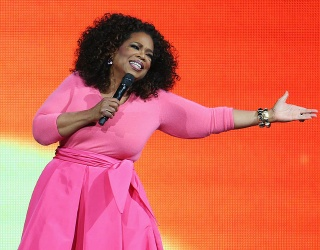 Let Oprah Inspire You to Master This Memory Match