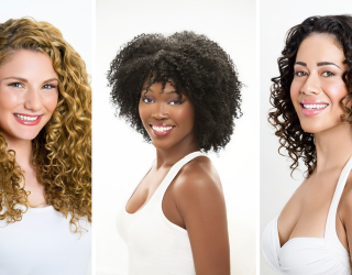 For National Beautician's Day, We Get Curly Hair Care Basics From Miss Jessie's