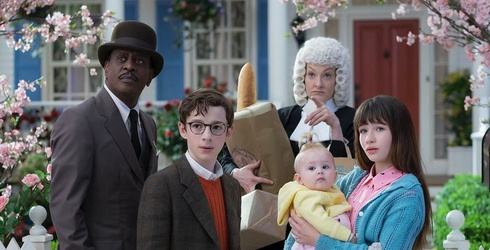 """We Binge-Watched """"A Series of Unfortunate Events"""""""