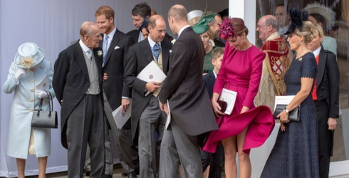 Princess Eugenie's Wedding: All the Best Moments You Might Have Missed