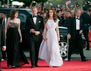 How Many of Kate Middleton's Gowns Would You Wear?