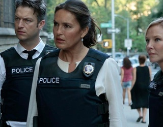 """This Woman Used Something She Saw On """"Law & Order"""" to Escape a Crisis and We Are Just So Proud"""