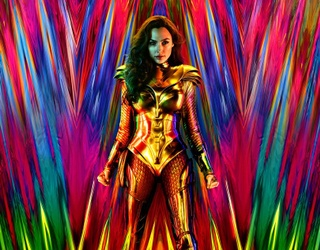 """Will This Puzzle Hold You Over Another Year Until """"Wonder Woman 1984""""?"""