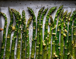 These 9 Asparagus Recipes Will Have You Questioning Your Hatred of Veggies
